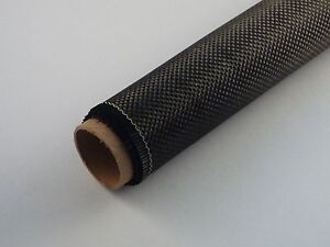 Carbon Fiber Cloth Fabric Plain Weave 40 8oz As4 10 Yards