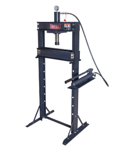 Dake 972220 F 20 Utility Hydraulic Press 20 Ton 8 Stroke