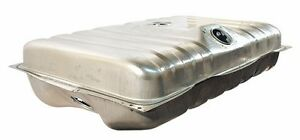 New 1971 1973 Ford Mustang Fuel Gas Tank 22 Gallon W o Drain Plug