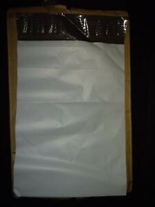 8 Packs 12 x15 2 Mil Light Poly Mailer Plastic Shipping Mailing Envelopes Bag