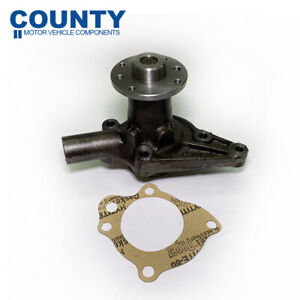 Water Pump For Bmc Mg Mga Magnette B Series 1500 1600 1622 1958 1962 Gwp103
