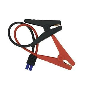 Qutaway Jump Starter Cable Booster Clamp Cable Replacement Alligator Clamp