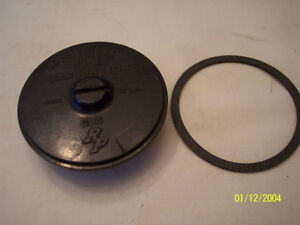 58 61 348 Chevy Choke Cover Rochester 2gc Carb Rat Rod Hot Street Vintage 59 60