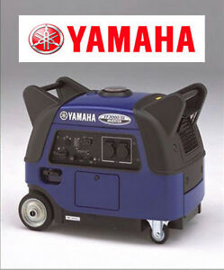 Group Generator Yamaha Generator Electric Muffler Ef3000ise Inverter