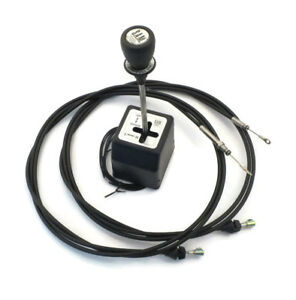 New Snow Plow Joystick Controller W Cables 1314000 For Western Fisher Snowplow