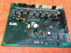 1pc Used Waters Main Board Pcb056445 Rev H