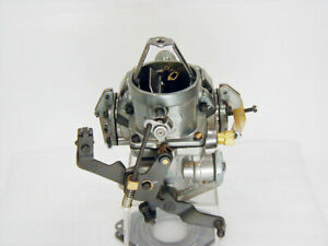 Ford Autolite Carburetor 1963 1967 Mustang Fairlane Falcon 170 200 150 Refund