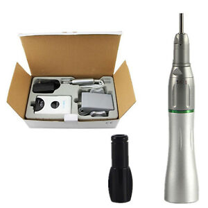 Dental Portable Micro Motor 16 1 Handpiece Lab Polisher Brushless