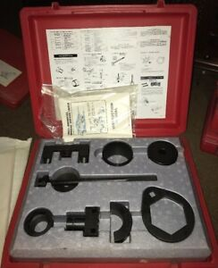 Ford Rotunda Tkit 1982 Fh Ranger Tool Kit 250 Power Lok