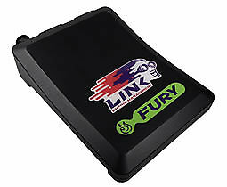 Link G4 Fury Ecu Universal Wire In Ecu