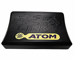 Link G4x Atom Ecu Universal Wire In Ecu