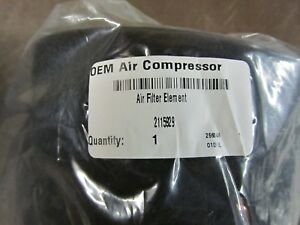 Gardner Denver 2115929 Air Filter Element Air Compressor Parts