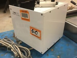 Cma 170 Cma 170 Refrigerated Fraction Collector With Icma210 Power Supply