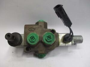 Walvoil 510111 Spool Directional Control Valve