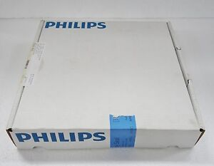 New Philips 21353b Cla Ultrasound Transducer Probe Hp Imagepoint Sonos 4500 5500