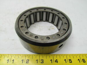 Rollway Steel Cage Journal Roller Bearing B 213 70 Outer Ring Ws 213 Roller Assy
