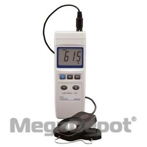 Sper Scientific 840020 Lux Fc Light Meter