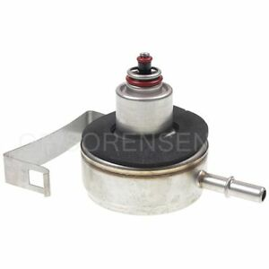 Fuel Injection Pressure Regulator Gp Sorensen Fits 97 01 Jeep Cherokee 4 0l L6
