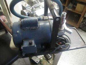 Franklin Electric Model 4111007101 Electric Pump
