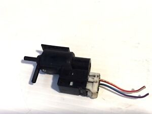 Mazda Egr Vacuum Purge Valve Control Switch Oem Warranty For 60 Days