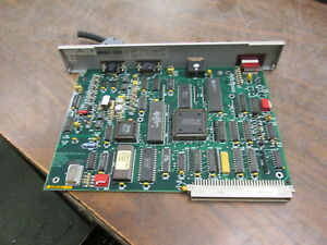 Siemens Simatic 505 Remote Base Controller 505 6851a Used