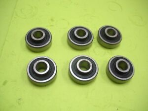 Tks Bearing 8500 Lot Of 6