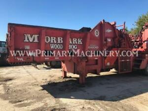 2006 Morbark 6600 Wood Hog Horizontal Grinder