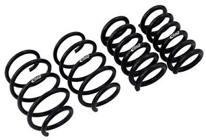 2015 2016 2017 Mustang Gt 5 0 Eibach Pro Kit Lowering Springs Free Shipping New