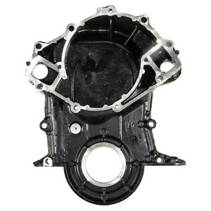Oem New 90 97 Ford 460 Engine Big Block Timing Cover 7 5l 49 State Emissions