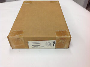 Ge Fanuc Ic693cbk003 A 90 30 Plc Cable Kit Consists Cbl331 Cbl332 New In Box