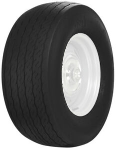 M And H Racemaster P275 60 15 Bias Ply Muscle Car Dot Tire P N Mss 001