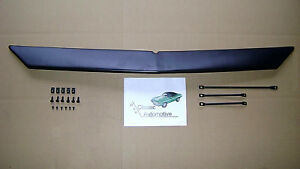 Sale Front Spoiler Kit W Brackets Hardware 67 68 Camaro Firebird Air Dam