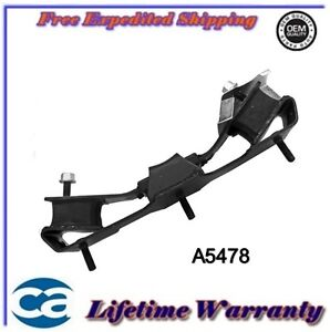 Transmission Motor Mount 6 7l 5 9 L For Dodge Ram 3500 4000