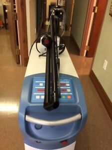 2007 Lutronic Vrm Ii Q Switch Tattoo Laser