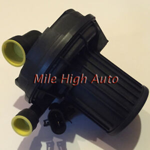 New Buick Cadillac Chevy Gmc Olds Secondary Air Injection Smog Pump 04 05 06 09