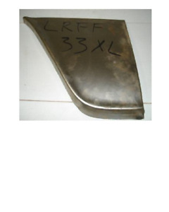 Chevy Gmc Pickup Truck Lower Rear Front Fender Tip Left 1960 1966 Schott