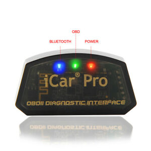 Vgate Icar Pro Obd2 Bluetooth 4 0 ble Scanner For Apple Ios And Android