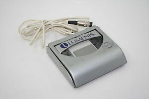 Lumenis Medical Laser Macine Footswitch Pedal Switch W cable