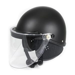 Seer S1613 600 Riot Helmet Tactical Police Issue Authentic large