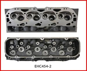 New Bare Cylinder Head Fits 1996 2000 Chevrolet Gmc 454 7 4l V8 Vortec Vin j