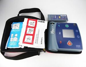 Philips Heartstart Fr2 Aed W Battery Pads Adult Medical