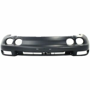For Integra 94 97 Front Bumper Cover Primed Plastic