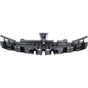 For Pontiac G6 05 09 Front Bumper Impact Absorber Plastic