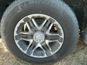Toyota Suv Truck Wheel And Tire Rim And Tire 17 17 Inch 6 Lugs Set Of 4