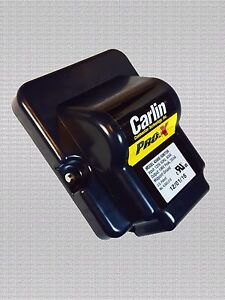 Waste Oil Heater Parts Universal Ignition Transformer Carlin Made In Usa Hd