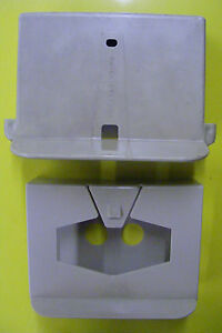 Gm Nos Underseat Tissue Holder Plastic