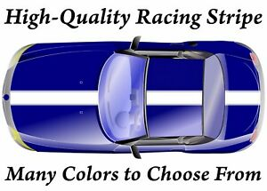 High Quality Vinyl Racing Stripe Pinstripe Decal Many Colors Sizes Available