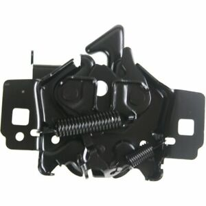 New Hood Latch Steel For Ford Mustang 2005 2009