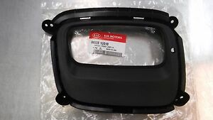 New Oem 2014 2015 Kia Sorento Drivers Side Left Fog Light Cover