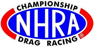 g139 Nhra Drag Racing Decal Sticker Fully Laminated Vinyl Race 1 4 Mile 1 8